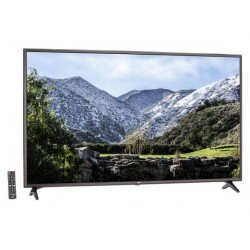"Televisión LG Smart 65UJ6300 LED 65"" webOS 3.5 UHD 4K 3840 X 2160 USB HDMI"