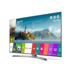 "Televisión LG Smart 55UJ6580 LED 55"" webOS 3.5 UHD 4K 3840 X 2160 USB HDMI"