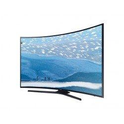 """TV SAMSUNG UN65KU6300 LED 65"""" SUHD 4K SmartTV HDMI DVI USB Curva"""