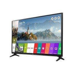 "Televisión LG Smart 43LJ5500 LED 43"" webOS 3.5 FHD 1920 X 1080 USB HDMI"