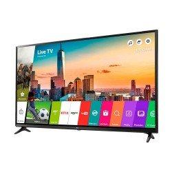 "Televisión LG Smart 49UJ6200 LED 49"" webOS 3.5 UHD 4K 3840 X 2160 USB HDMI"