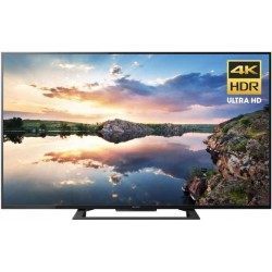 "TV SONY KD-60X690E LED 60"" 4K Ultra HD SmartTV HDMI USB Ethernet"