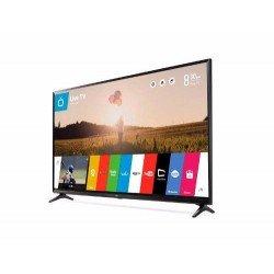"Televisión LG Smart 43UJ6350 LED 43"" webOS 3.5 UHD 4K 3840 X 2160 USB HDMI"