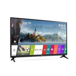"Televisión LG Smart 49LJ5500 LED 49"" webOS 3.5 FHD 1920 X 1080 USB HDMI"