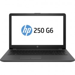 "Laptop HP 250 G6 1PE32LT Ci3 6006U 8GB DDR4 1TB LED 15.6"" HD Graphics 520 U Óptica No Incluida W10 Pro"