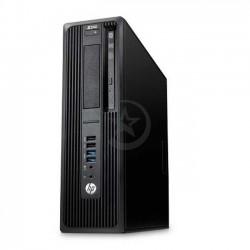 Workstation HP Z240SFF 2VM77LT Xeon E3-1225 v6 4 GB DDR4 1 TB NVIDIA Quadro P400 W10 Pro