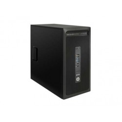 WorkStation HP Z238MT 2VW88LT Ci5-7500 8 GB DDR4 1 TB NVIDIA Quadro K420 U Óptica DVDRW W10 Pro.