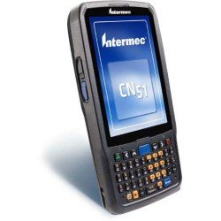 "Terminal Portátil HONEYWELL CN51 CN51AQ1KCF1A1000 4"" WVGA Android 4.1 Táctil 1G 16Gb Inalámbrica GPS"