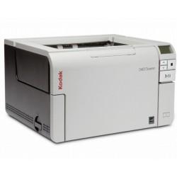 Escaner KODAK i3400 1947506 90ppm ADF de 250 hojas