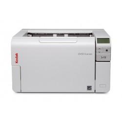Escaner KODAK i3450 1992874 90ppm ADF de 250 hojas con cama plana A4 integrada