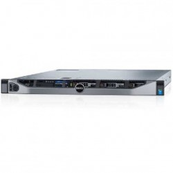 Servidor DELL Power Edge R630 JHPC6 XEON E5-2630V4 16G 1Tb Sin S.O.
