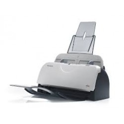 Scanner AVISION AD125-CCM 25ppm Duplex Color USB ADF Portatil