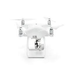 Drone DJI Phantom 4 Advance 4K 20MP GSP Blanco CP.PT.000938.