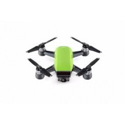 Combo Drone DJI Spark Fly 12MP HD CMOS 1 / 2.3 Wi Fi Verde CP.PT.000903.