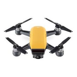 Drone DJI Spark 12MP HD CMOS 1 / 2.3 Wi Fi Amarillo CP.PT.000732