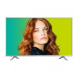 "TV SHARP LC-55P6000U LED 55"" SmartTV 4K HDMI USB WiFi Negro"