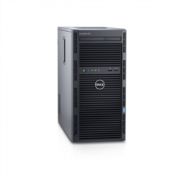 Servidor DELL T130/ Xeon E3-1225V6/PERC H330 Raid Controller T131E30811T1Q219