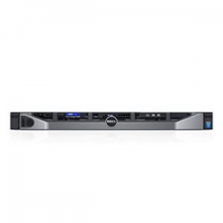 Servidor DELL PowerEdge R230 7WK6N 8Gb DDR4 Unidad Óptica No Incluida Disco Duro de 1TB No incluye S.O.