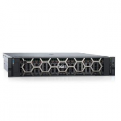 Servidor Dell PowerEdge R740 R74S411016GQ1FY19B57 16Gb 1TB No Inluye S.O.