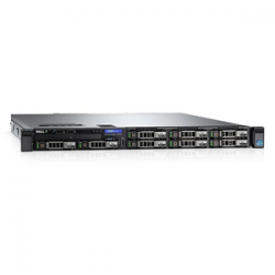Servidor DELL PowerEdge R430 83GR6 8Gb 1Tb RAID 1 No Incluye S.O.