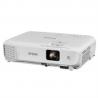 Proyector EPSON PowerLite X05+ V11H839021 XGA 3LCD 3,300Lúmenes 4:3 VGA USB HDMI