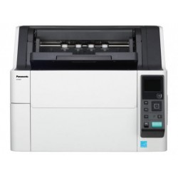 Scanner PANASONIC KV-S8127-M 120 PPM 240 IPM USB 2.0 / USB 3.0 Color Duplex