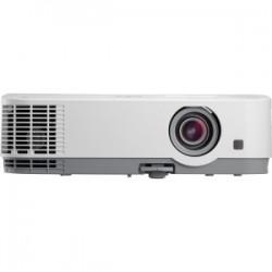 Proyector NEC NP-ME401X XGA 4,000Lumenes 12,000:1 HDMI USB