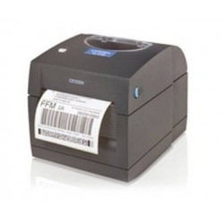Impresora de Etiquetas Citizen Cl-S321 Térmica Directa Negro