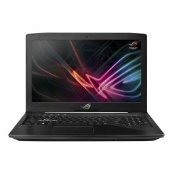 "Laptop Gamer ASUS ROG Strix GL503VD-FY276T 15.6"" Ci7-7700HQ 8GB 1TB NVIDIA GTX 1050 Win 10 Home 64-bit Negro"