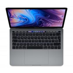 MacBook Pro APPLE MR932E/A 15.4'' i7 2.20GHz 16GB 256GB macOS Mojave Gris Espacial