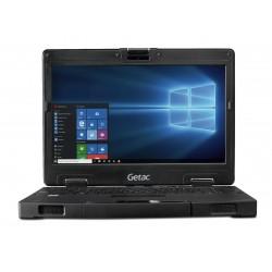 "Laptop GETAC S410 14"" Ci7 Ci5 Ci3 4GB 500GB Bluetooth Wi-Fi Win 10 Pro"