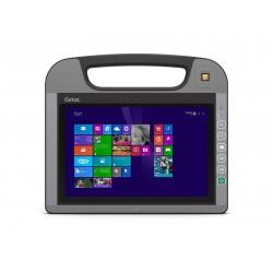 Tablet GETAC RX10 10.1'' Intel Core M-5Y71 M-5Y10c 4GB Wi-Fi Bluetooth Win 10 Pro