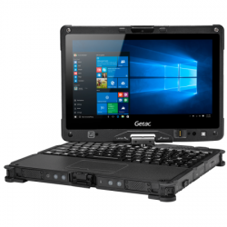 "Notebook GETAC V110 11.6"" Ci5 Ci7 8GB Wi-Fi Bluetooth Win 10 Pro"