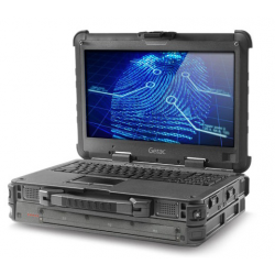 Notebook GETAC X500 SERVER 15.6'' Ci5 Ci7 8GB HDD 500GB Wi-Fi Bluetooth Win 10 Pro