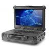 Notebook GETAC X500 SERVER 15.6'' Intel Xeon E3-1505M 32GB HDD 500GB Wi-Fi Bluetooth Win Server 2016