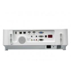 Proyector Portatil NECNP-P474W LCD 4700 Lúmenes HDMI USB VGA WUXGA