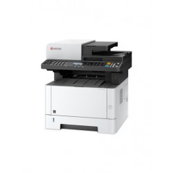 Impresora Multifuncional KYOCERA M2540DW, Laser, 50000 páginas por mes, 42 ppm, 1200 x 1200 DPI, 512 MB