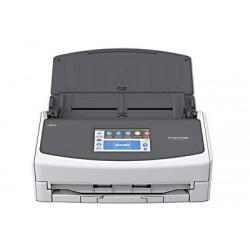Scanner FUJITSU ScanSnap iX1500 PA03770-B001 30ppm MAC y PC New Model USD