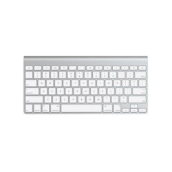 Teclado Inalambrico Apple Ingles MC184LL/B