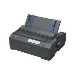 Impresora EPSON FX-890 C11C524121 Matriz 9 Agujas 680cps 12cpp