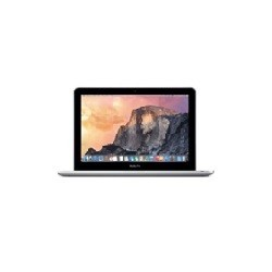 "MacBook Pro Apple MD101E/A Ci5 2.5Ghz 4G 500Gb LED13.3""Esp"