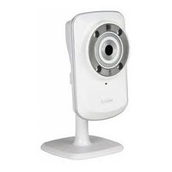 Camara de Seguridad D-LINK DCS-932L WiFi Rj-45 Dia Noche MyDlink