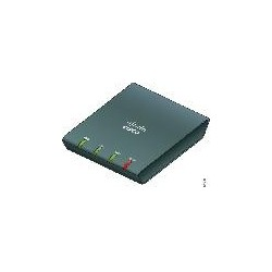 Adaptor CISCO ATA187-I1-A= Analog Telephone 240v RJ11