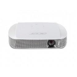Proyector ACER C205 MR.JH911.00E DLP FWVGA 854x480 HDMI USB LED 200Lum