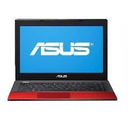 "Laptop ASUS A45A-MX1-H Ci3 4Gb 750Gb Win8 DVD HDMI Rojo LED14"""