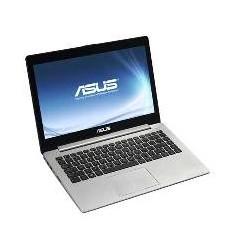 "Laptop ASUS S46CA-MPR2-H Ci3 4Gb 500Gb Wifi Win8 LED14"""