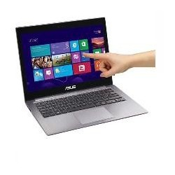 "Laptop ASUS U38N-MPR1-H AMD 500Gb WIFI HD WCAM Win8 LED13"""