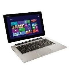 "Laptop ASUS TX300-MX1-H Ci5 Touch 4Gb 128Gb+500GB W8 LED13.3"""