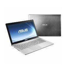 "Laptop ASUS N550LF-MBS2-H Ci7 8Gb 1Tb Win8 Plata LED15.6"""