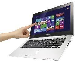 "Laptop ASUS S300CA-MPR1-H Cel 4Gb 500Gb Win8 LED13.3"""